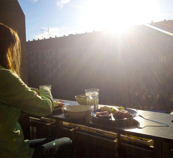 Altanbord   et bord til altanen giver din altan nyt liv!